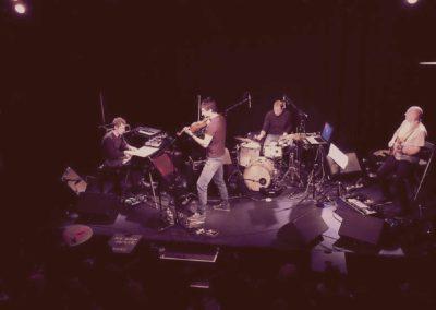 Yann Gael POncet Creations by YGP-Jazz-Quartet-S